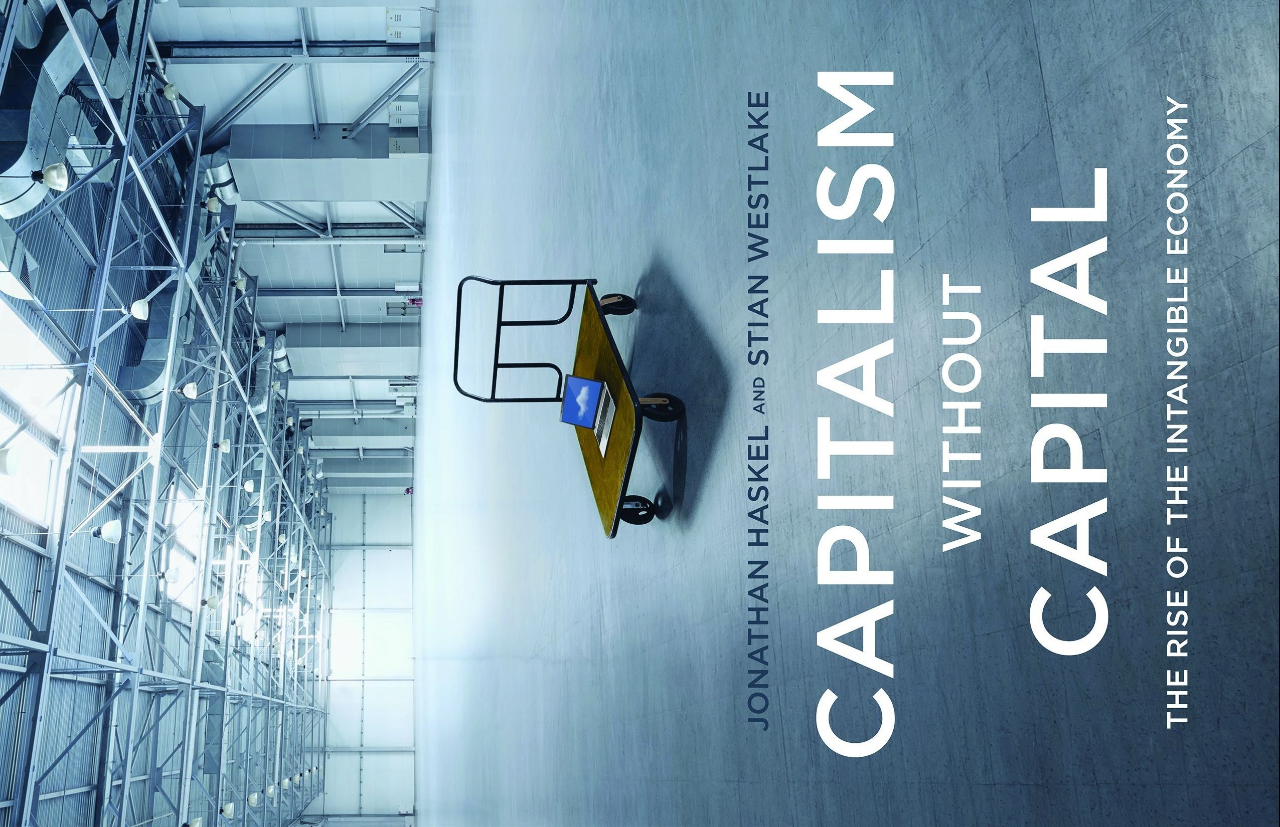Libro: Capitalismo senza capitale.