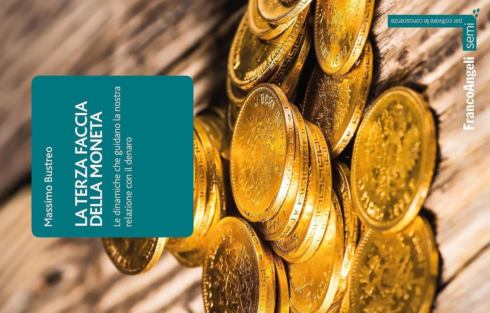 Libro: La terza faccia della moneta