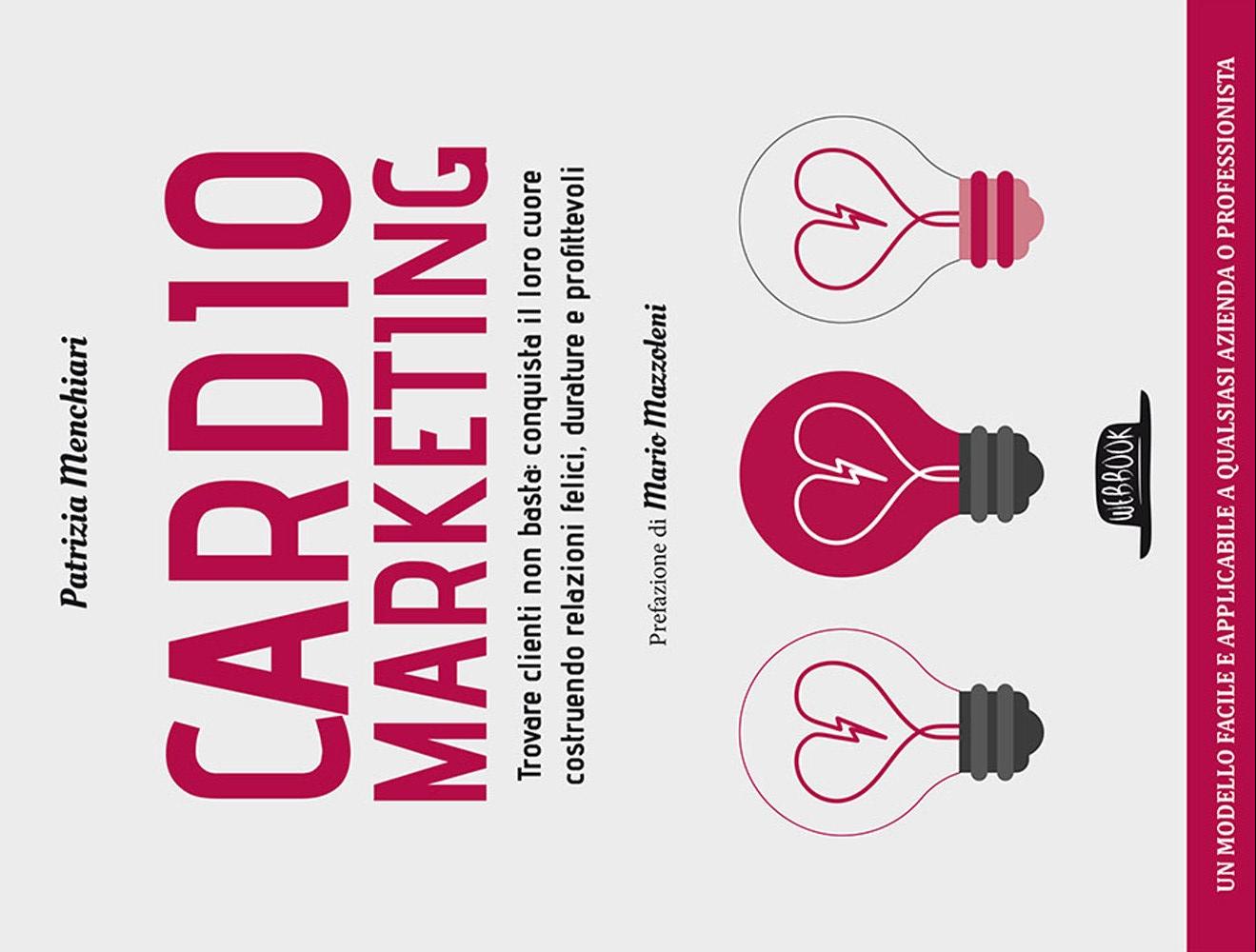 Libro: CardioMarketing
