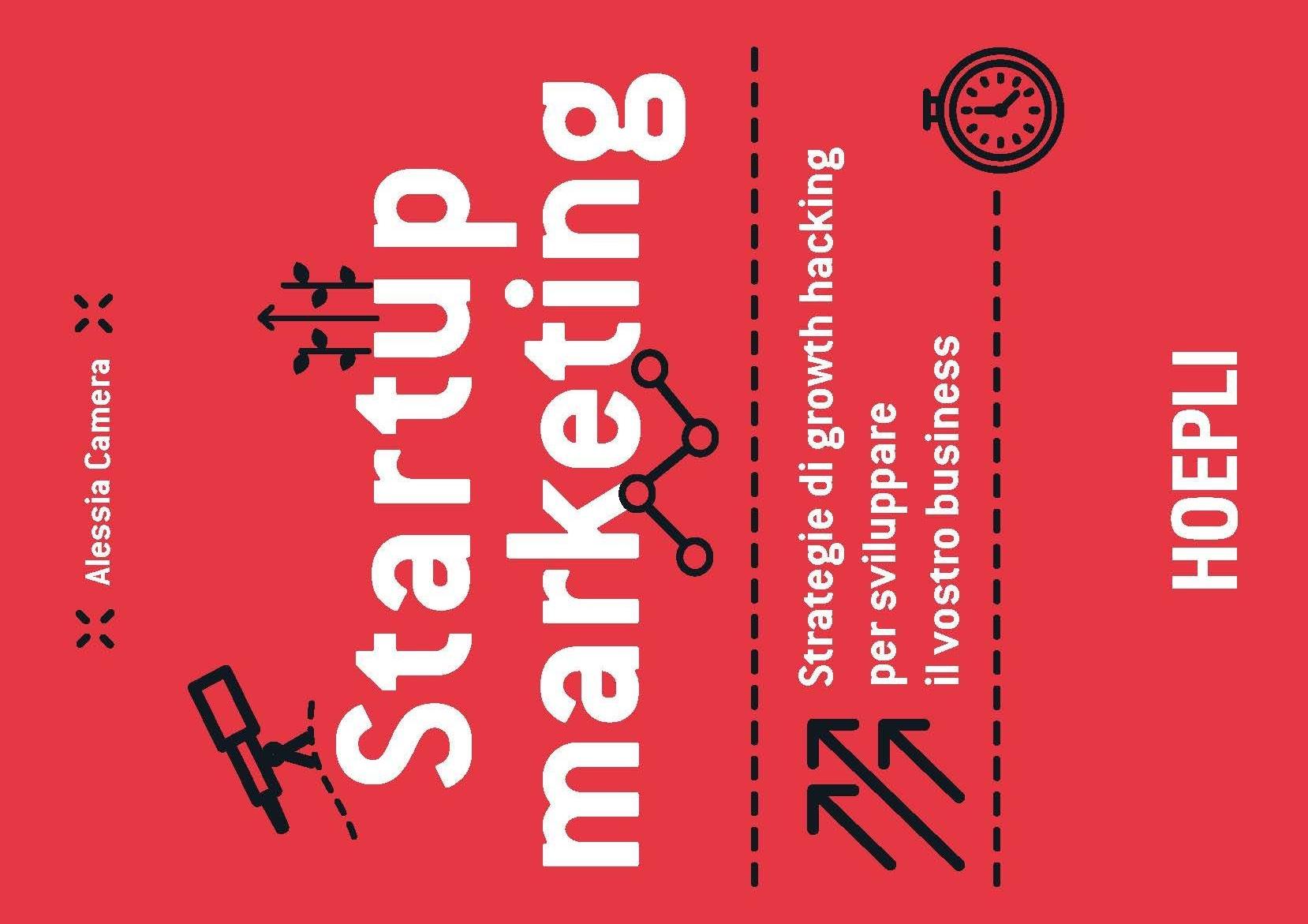 Libro: Startup Marketing