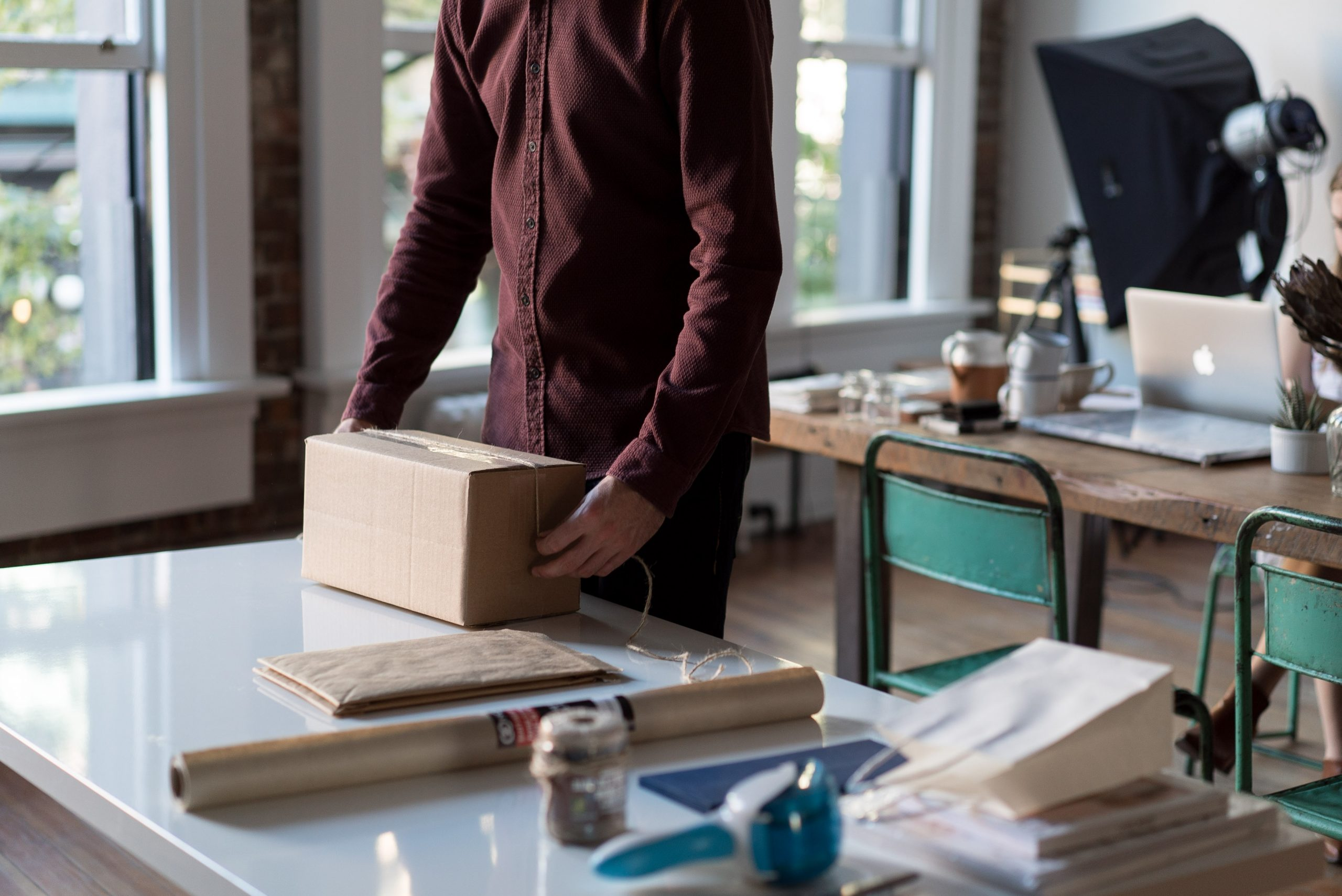 Le sfide della Delivery Economy