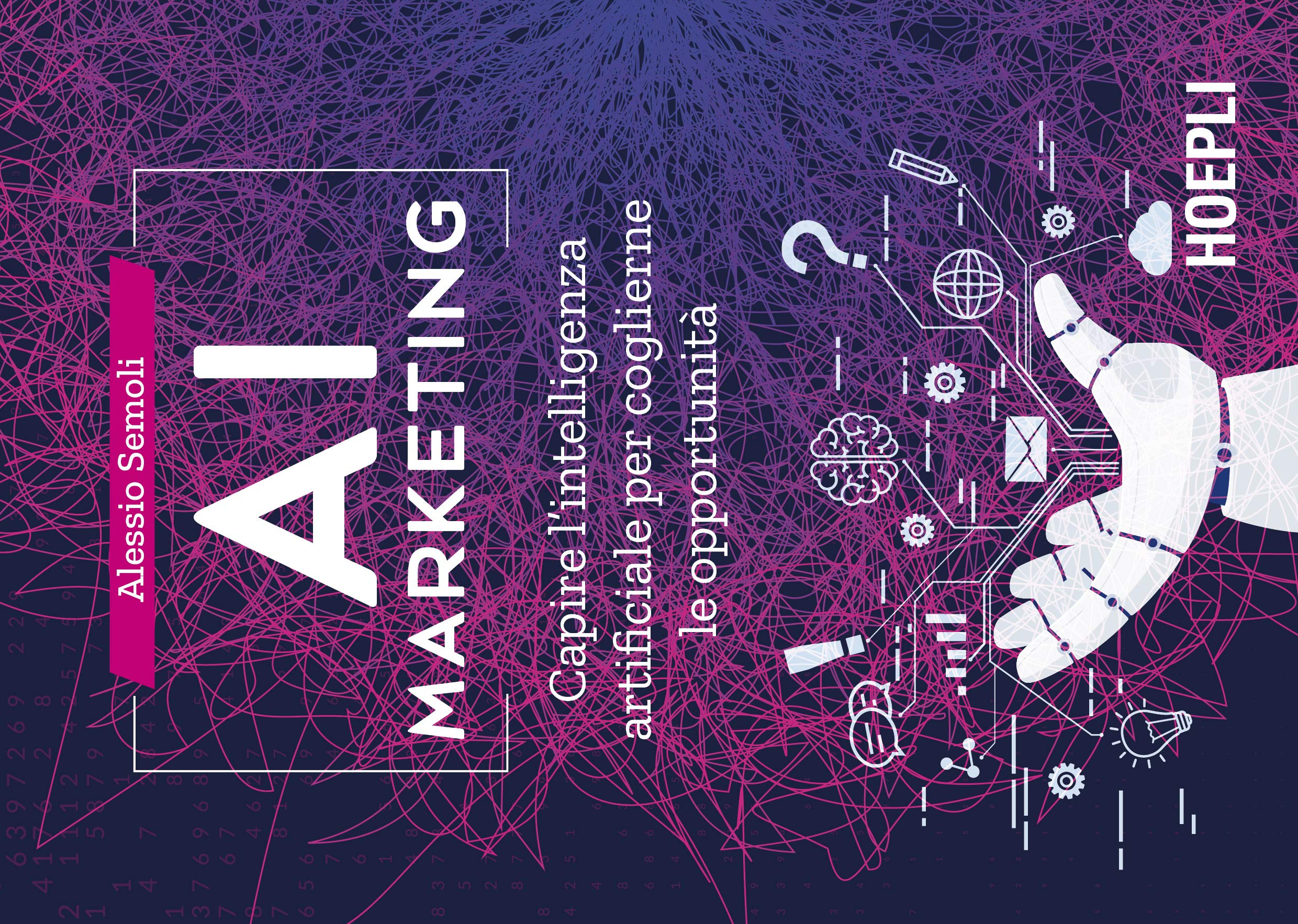 Libro: AI Marketing
