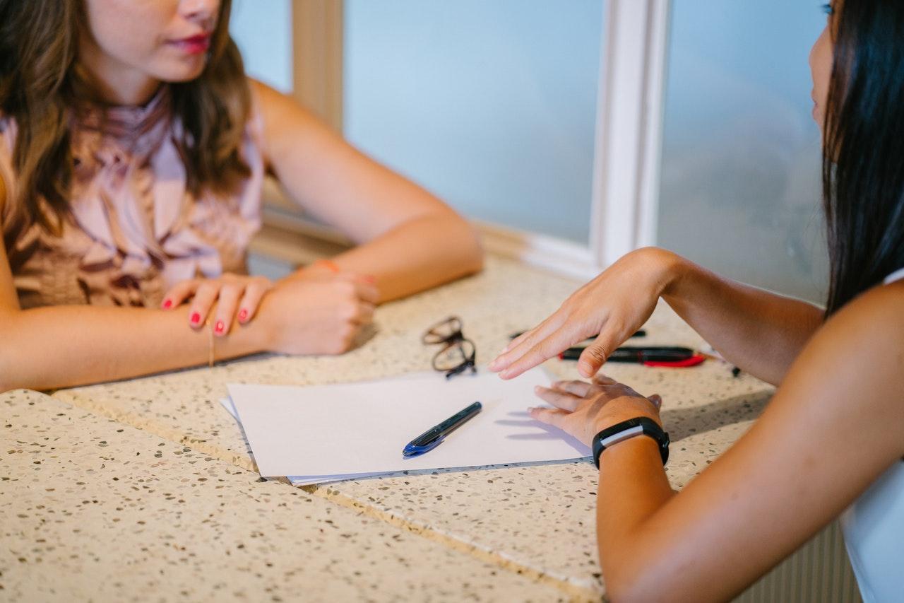 Ragionare come clienti in difficoltà, e non come venditori in difficoltà.