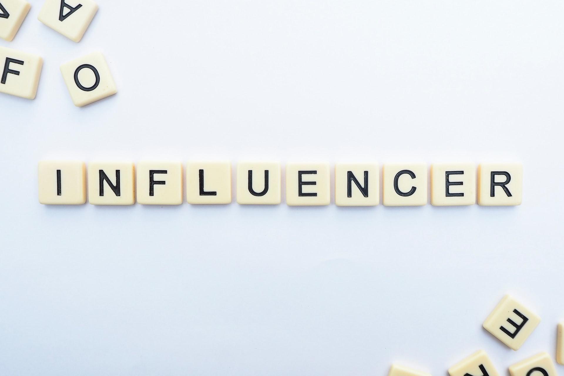 L'influencer marketing che dovresti conoscere.