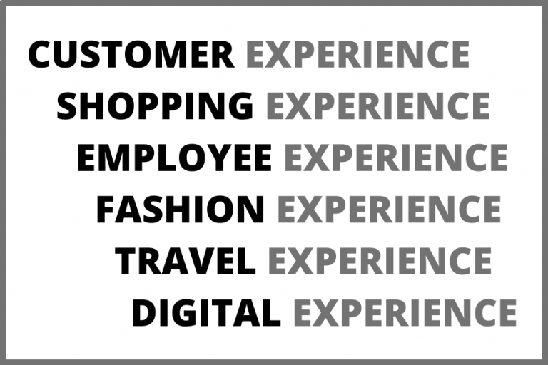 Cos'è la Customer Experience?